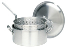 Deep Fryer Pot