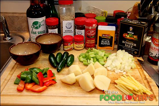Chicken curry chicken curry ingredients forumfinder Images