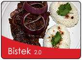 Bistek / Bistec